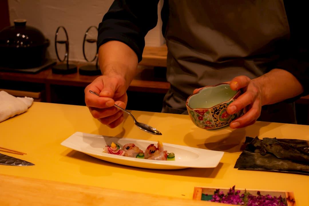 食と文化を伝え紡ぐ イメージ